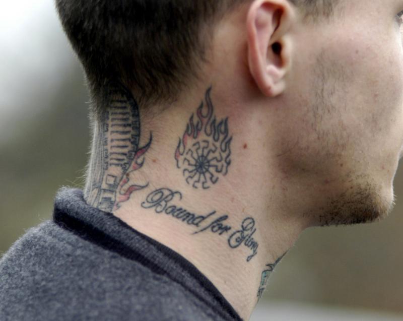 Die Symbolwelt Nationalsozialismus Schwarze Sonne Die